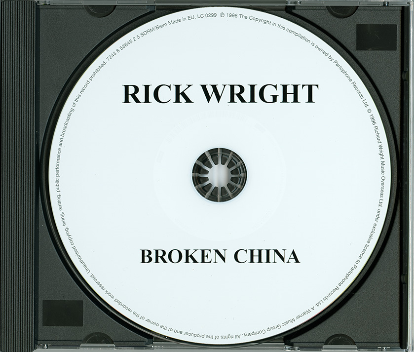 race and identity in richard wrights black Identity is the only album by zee, a short-lived side project of pink floyd keyboardist rick wright, a duo partnership consisting of wright and dave harris of new romantic outfit fashion, released in 1984.
