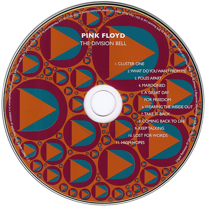 Pink Floyd Archives U S Box Set Cd Discography
