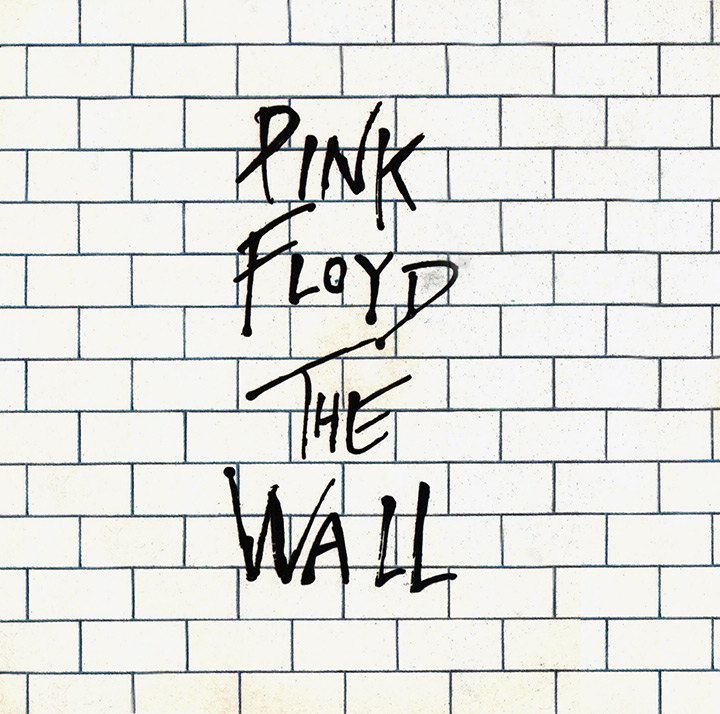 Pink Floyd The Wall Album Cover Compact Discs Pictures